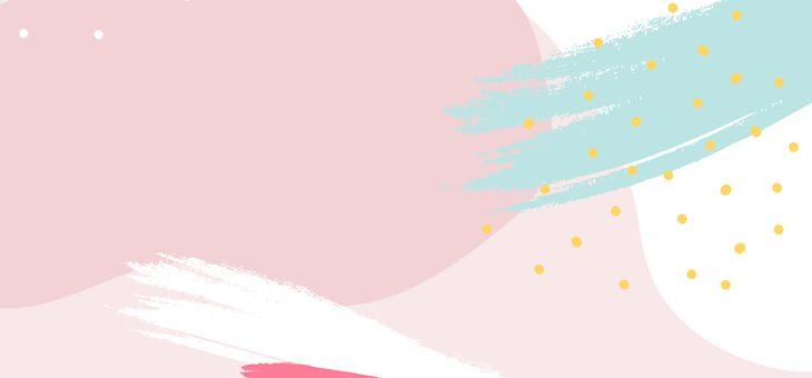 Pink Pastel Art