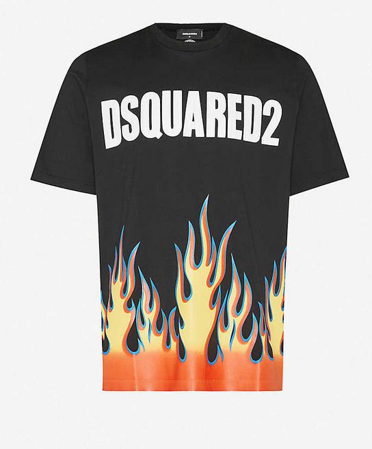 Dsquared2 T shirt Logo