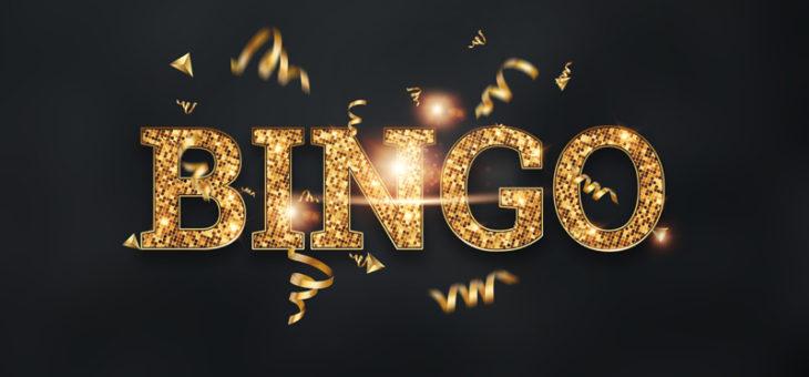 Bingo Art Work