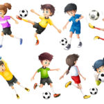 Young Footballers