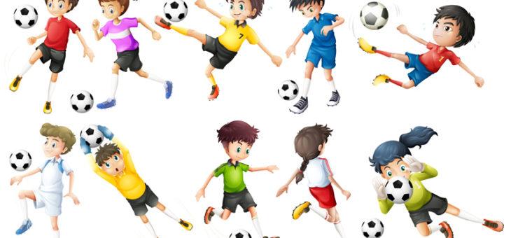 Football Themed Imagery