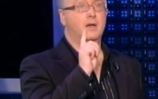 Greg Scott – TV Presenter
